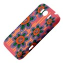 Colorful Floral Dream HTC Sensation XL Hardshell Case View4
