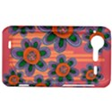 Colorful Floral Dream HTC Incredible S Hardshell Case  View1