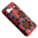 Colorful Floral Dream HTC Incredible S Hardshell Case  View5