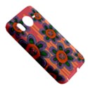 Colorful Floral Dream HTC Desire HD Hardshell Case  View5
