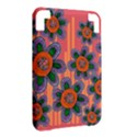 Colorful Floral Dream Kindle 3 Keyboard 3G View2
