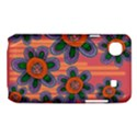 Colorful Floral Dream Samsung Galaxy SL i9003 Hardshell Case View1