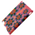 Colorful Floral Dream Apple iPad 2 Hardshell Case View4