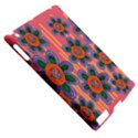 Colorful Floral Dream Apple iPad 2 Hardshell Case (Compatible with Smart Cover) View5