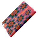 Colorful Floral Dream Apple iPad 3/4 Hardshell Case View4