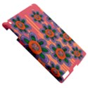 Colorful Floral Dream Apple iPad 3/4 Hardshell Case View5