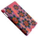 Colorful Floral Dream Apple iPad 3/4 Hardshell Case (Compatible with Smart Cover) View5