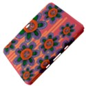 Colorful Floral Dream Samsung Galaxy Tab 8.9  P7300 Hardshell Case  View4