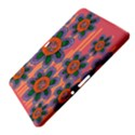 Colorful Floral Dream Samsung Galaxy Tab 10.1  P7500 Hardshell Case  View4