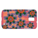 Colorful Floral Dream Samsung Galaxy S II Skyrocket Hardshell Case View1