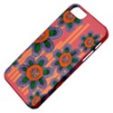 Colorful Floral Dream Apple iPhone 5 Classic Hardshell Case View4