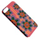 Colorful Floral Dream Apple iPhone 5 Classic Hardshell Case View5