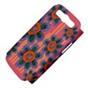 Colorful Floral Dream Samsung Galaxy S III Hardshell Case (PC+Silicone) View4