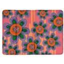 Colorful Floral Dream Kindle Fire (1st Gen) Flip Case View1