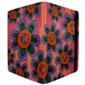 Colorful Floral Dream Kindle Fire (1st Gen) Flip Case View4