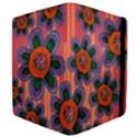 Colorful Floral Dream Apple iPad Mini Flip Case View4