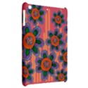 Colorful Floral Dream Apple iPad Mini Hardshell Case View2