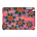 Colorful Floral Dream Apple iPad Mini Hardshell Case (Compatible with Smart Cover) View1