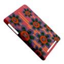Colorful Floral Dream Nexus 7 (2012) View5