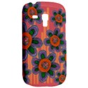 Colorful Floral Dream Samsung Galaxy S3 MINI I8190 Hardshell Case View2