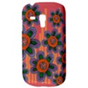 Colorful Floral Dream Samsung Galaxy S3 MINI I8190 Hardshell Case View3