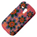Colorful Floral Dream Samsung Galaxy S3 MINI I8190 Hardshell Case View4