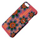 Colorful Floral Dream Apple iPhone 5 Hardshell Case with Stand View4