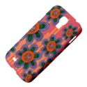 Colorful Floral Dream Samsung Galaxy S4 I9500/I9505 Hardshell Case View4