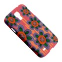 Colorful Floral Dream Samsung Galaxy S4 I9500/I9505 Hardshell Case View5
