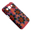 Colorful Floral Dream Samsung Galaxy Win I8550 Hardshell Case  View5
