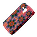 Colorful Floral Dream Samsung Galaxy Duos I8262 Hardshell Case  View4
