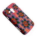 Colorful Floral Dream Samsung Galaxy Duos I8262 Hardshell Case  View5