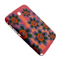Colorful Floral Dream Samsung Galaxy Note 8.0 N5100 Hardshell Case  View5