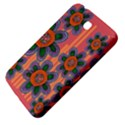 Colorful Floral Dream Samsung Galaxy Tab 3 (7 ) P3200 Hardshell Case  View4