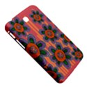 Colorful Floral Dream Samsung Galaxy Tab 3 (7 ) P3200 Hardshell Case  View5