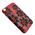 Colorful Floral Dream Samsung Galaxy Tab 3 (8 ) T3100 Hardshell Case  View5