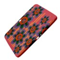 Colorful Floral Dream Samsung Galaxy Tab 3 (10.1 ) P5200 Hardshell Case  View4