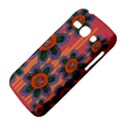 Colorful Floral Dream Samsung Galaxy Ace 3 S7272 Hardshell Case View4