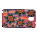 Colorful Floral Dream Samsung Galaxy Note 3 N9005 Hardshell Case View1