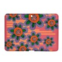 Colorful Floral Dream Samsung Galaxy Tab 2 (10.1 ) P5100 Hardshell Case  View1