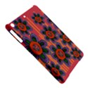 Colorful Floral Dream iPad Air Hardshell Cases View5