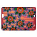 Colorful Floral Dream Amazon Kindle Fire HD (2013) Hardshell Case View1