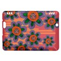 Colorful Floral Dream Kindle Fire HDX Hardshell Case View1