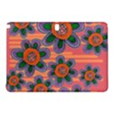 Colorful Floral Dream Samsung Galaxy Tab Pro 10.1 Hardshell Case View1