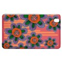 Colorful Floral Dream Samsung Galaxy Tab Pro 8.4 Hardshell Case View1