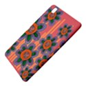 Colorful Floral Dream Samsung Galaxy Tab Pro 8.4 Hardshell Case View5