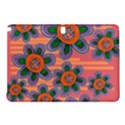 Colorful Floral Dream Samsung Galaxy Tab Pro 12.2 Hardshell Case View1