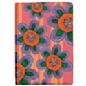 Colorful Floral Dream iPad Mini 2 Flip Cases View1