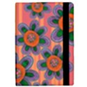 Colorful Floral Dream iPad Mini 2 Flip Cases View2