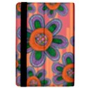 Colorful Floral Dream iPad Mini 2 Flip Cases View4